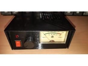 Box for Old Sales Kit 141 FM Transmitter (1W Exciter)