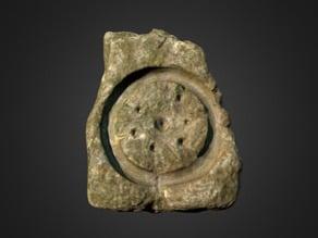 Brooch Stone