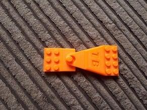 LEGO Compatible Towbar