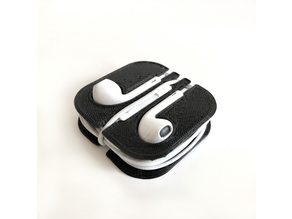 Apple EarPods Case