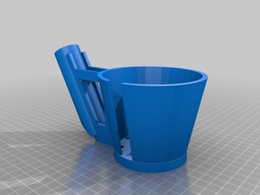 Cup Holder for Walking Frame