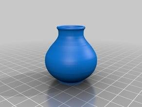 Vase or pot