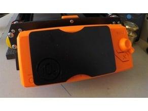 Prusa i3 MK3 LCD cover