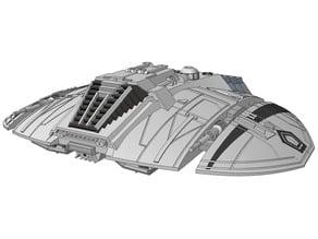 BSG - Cylon Raider