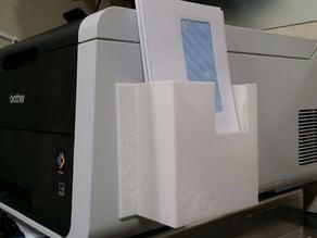 Porta sobres vertical - Envelope holder
