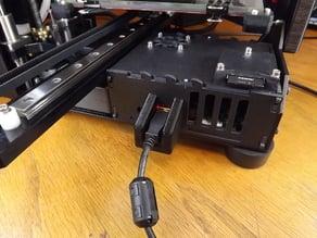 M2 USB Port Protector