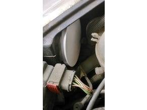 Peugeot 207 Headlight Cap