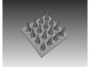 Spike Trap - Miniature Terrain
