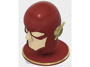 Flash Bust
