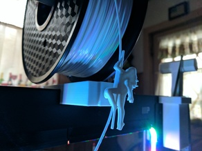 Maker Select Exotic Dancer Filament Guide