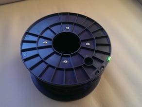 1.75mm Filament Clip