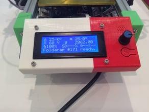 Smart Controller FolderRap