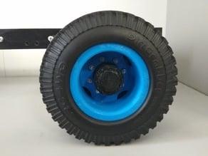 ZIL-130 Disk