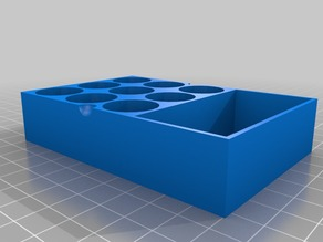 Token Tray For Pathfinder Adventure Card Game