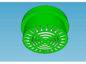 Egg Separator   Thermomix Cap