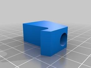Ikea samla box slider material saver