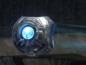 Halo Monitor