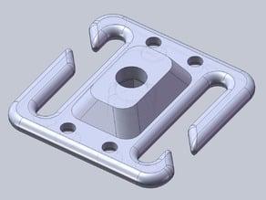 MOLLE Belt Clip
