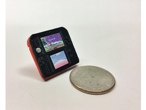 Mini Nintendo 2DS
