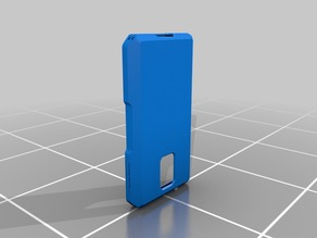 Flexible S5 Wireless Charging Case