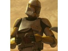 Clone Trooper Macrobinoculars (Star Wars; AOTC, ROTS)