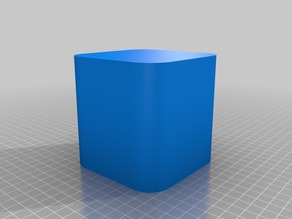 Extrusion Calibration Object and Bed Level Test
