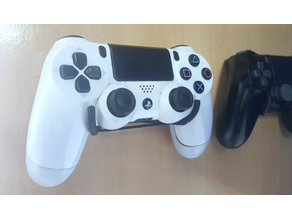 PlayStation 4 (PS4) Controller Wall Mounts