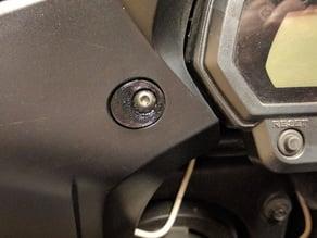Inner Fairing Screw Mount Insert Yamaha FZ1-SA