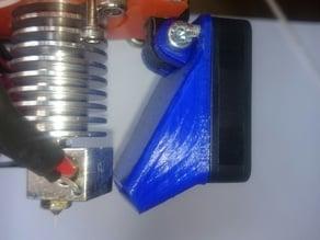 Cooling fan duct 40mm for FLSUN