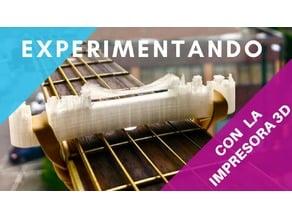 Capo de Guitarra - Guitar Capo & other accesories