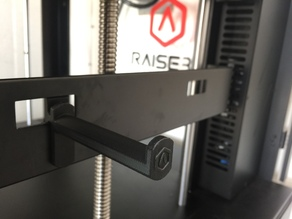 Taulman Spool Holder for Raise3D Printers