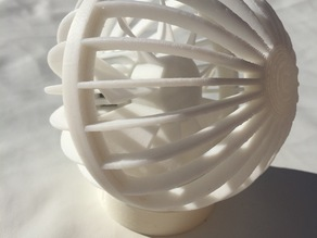 Ball Fan