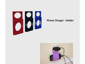 Phone Holder - Charge