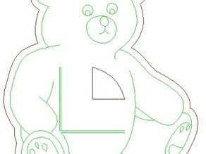 Teddytag