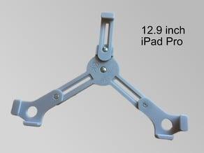 Universal iPad mount (iPad mini - iPad Pro 12.9)