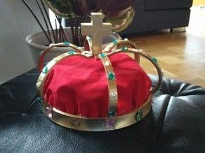 Easy crown