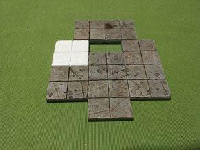 Dungeon Tile Set (WIP)