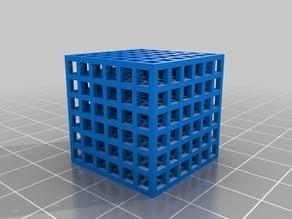 TPE Stress Cube