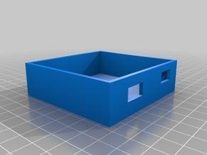 Enclosure for DIY Air Quality Sensor
