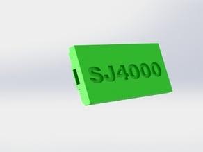 SJ4000 Battery cover