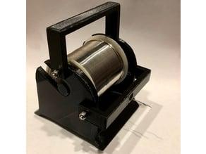 Solder Dispenser/Holder