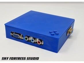 GBS-8220 case