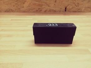 .223 Ammo Box (20)