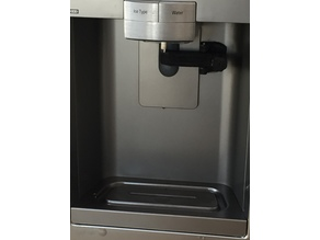 Fridge Water Dispenser (Faucet, Spigot, Tap)