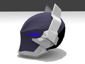 Arkham Knight Styled Helmet