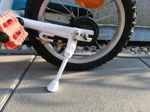 """14"""" bike kickstand"""