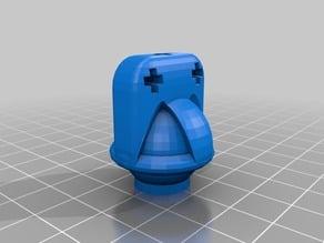 NXT LEGO roller ball