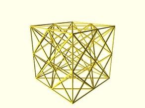 Générateur de cube