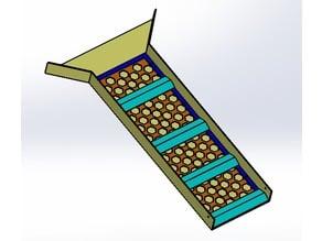 Sluice Box - Altın Arama Bendi Savak