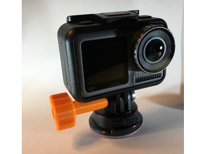 DJI Osmo Action Knob Long